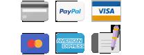Boutique en ligne sécurisée de tissu patchwork
