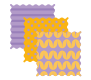 2500 tissus patchwork référencés