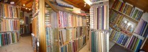 Coq en Patch, magasin de tissus patchwork en Charente-Maritime (17)