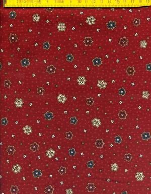 tissu patchwork srap happy -030