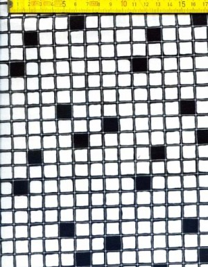 tissus-patchwork noir et blanc 0006-1