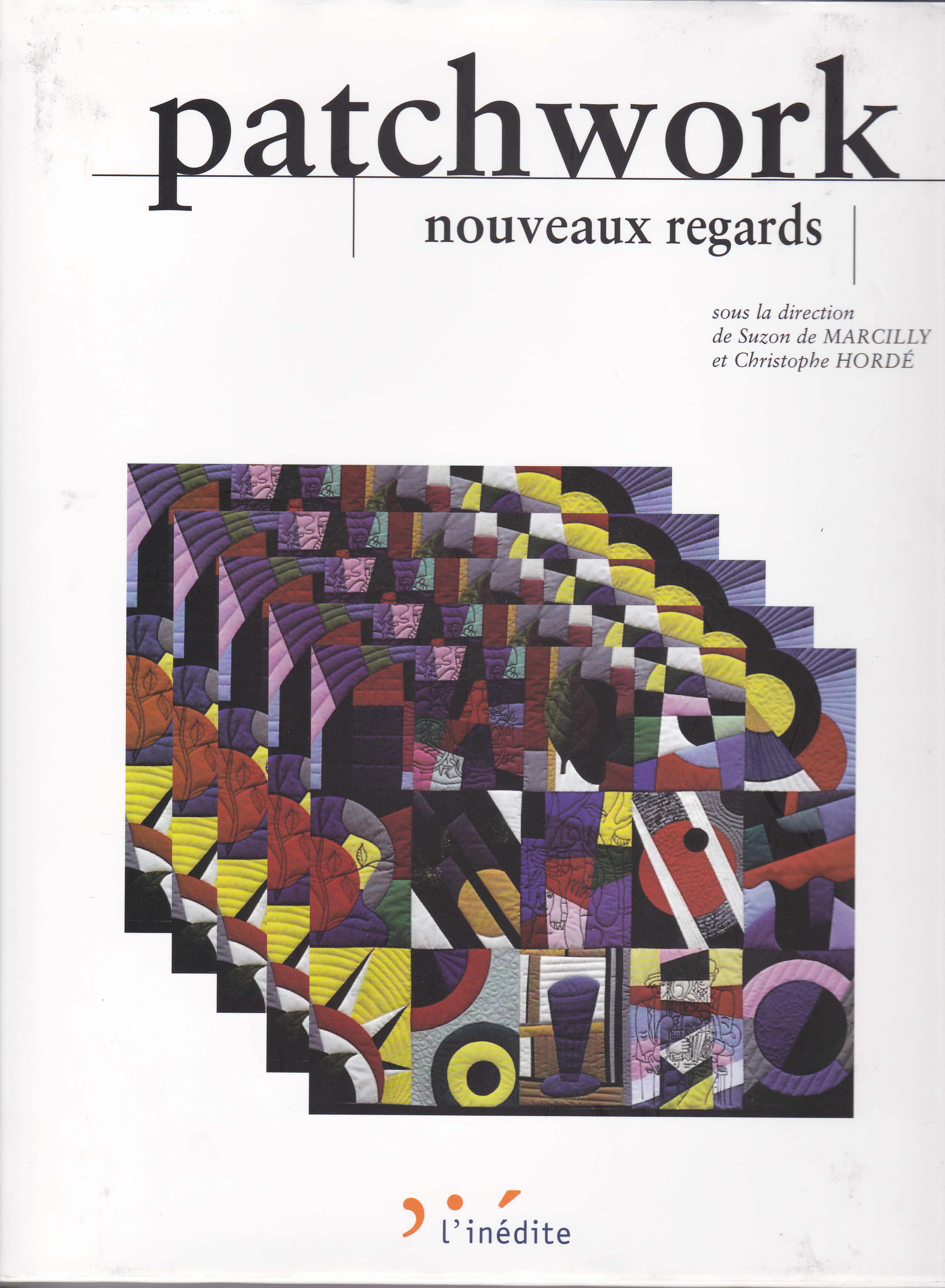 livre technique patchwork fran ais coq en patch le sp cialiste du patchwork 2500 tissus. Black Bedroom Furniture Sets. Home Design Ideas