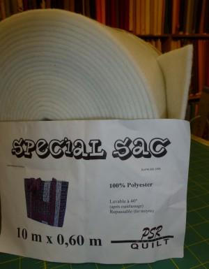 molleton special sac 00