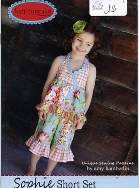 patron couture enfant 00113