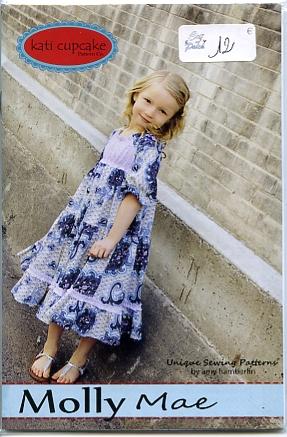 patron couture enfant 00114
