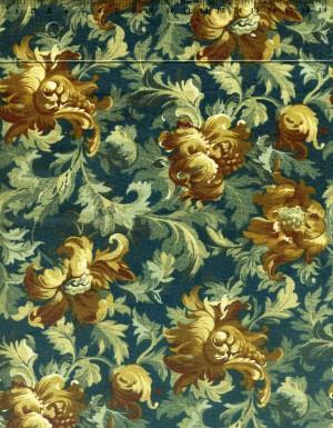 tissu-patchwork-benartex-travel-in-time-1122-co