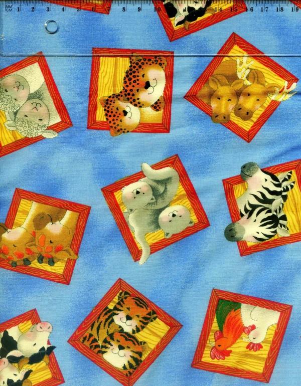 tissu-patchwork-enfant-animaux-308-co