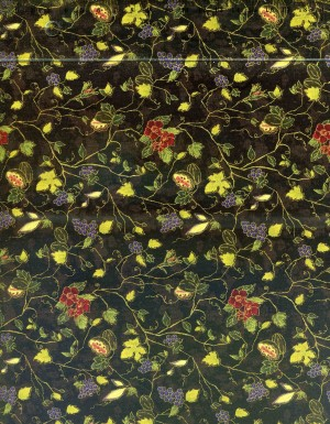 tissu-patchwork-fabri-quilt-rhapsody-avec-dorure-1102-co