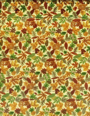tissu-patchwork-makower-leaf-carpet-137-co