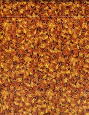 tissu-patchwork-makower-oak-leaf-136-co