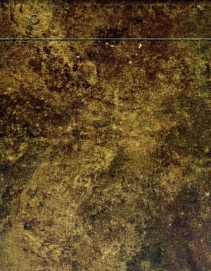 tissu-patchwork-stonehenge-faux-uni-maron-012-co