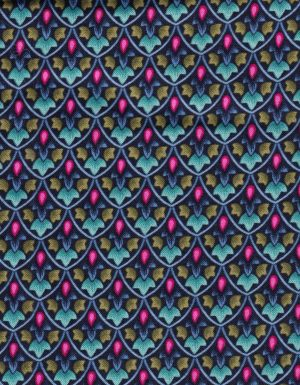 coupon tissu patch 024