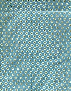 tissu-patchwork-makower-edyta-sitar-blue-sky- 026co
