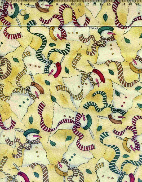 tissu-patchwork-stof-christmas-noel-17-017-co