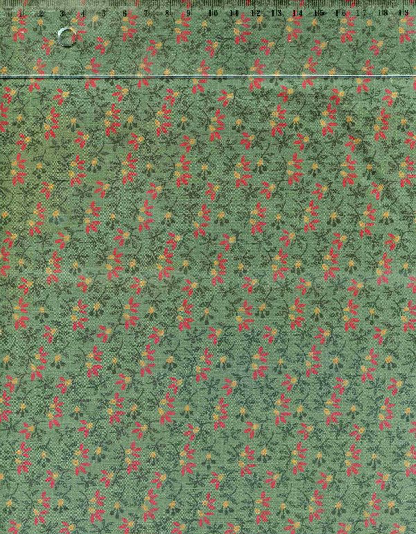 tissu-patchwork-coupon-rjr-timbleberries-nr-90-17-00811-comp