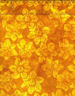 tissu-patchwork-tissu-batick-jaune-orange-nr-17-00687-co