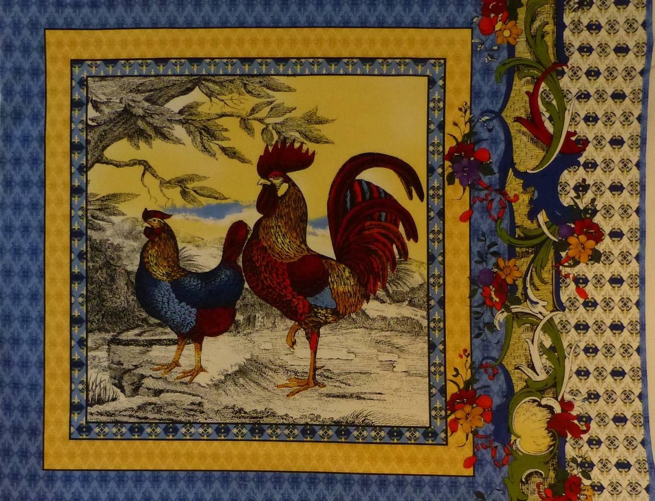 0783-panneau-tissu-coq-poule