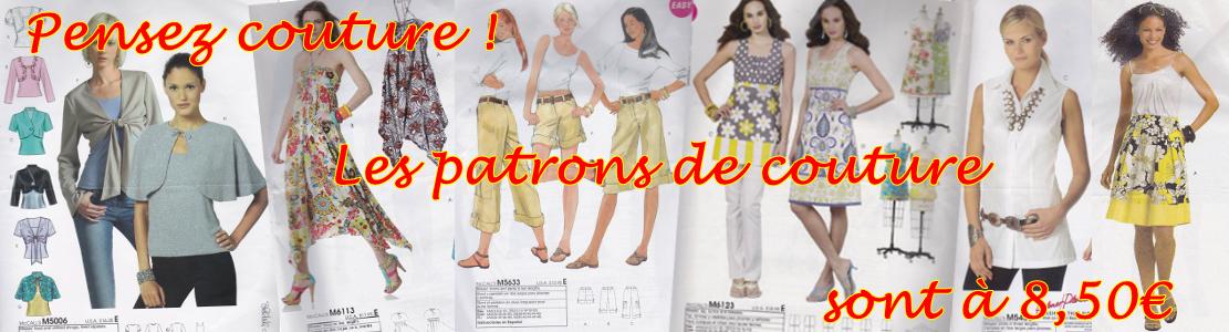 Superbes tissus pour idée DIY Couture, Melanie D. (78)
