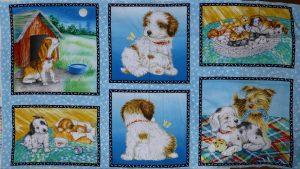 40098-panneau-tissu-chien-chiot-bleu-co