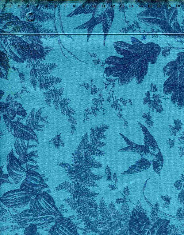 tissu-patchwork-makower-edyta-sitar-royal-blue-19-00003-co